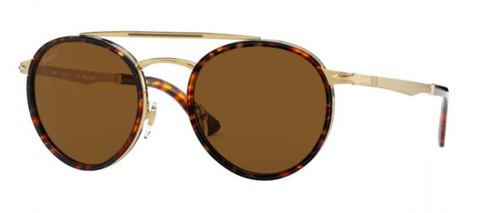 Persol 2467S 1076/57 Polarized maat 50-20
