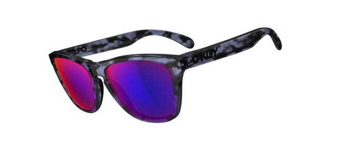 Oakley FROGSKINS LIMITED / COLLECTORS EDITION