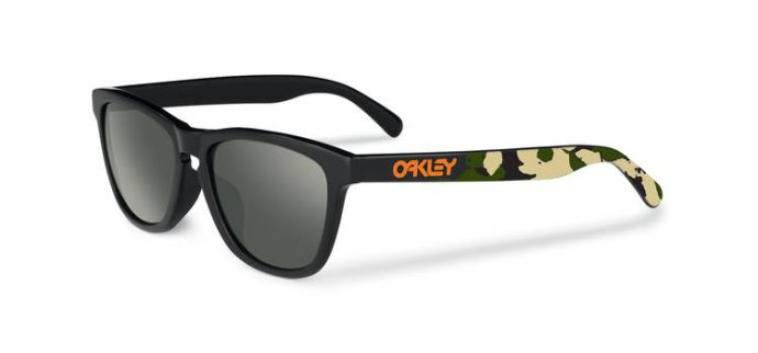 Oakley FROGSKINS ERIC KOSTON SIGNATURE 24-437