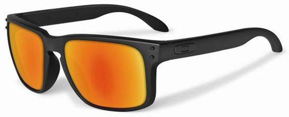 Oakley HOLBROOK HEAVEN & HELL COLLECTION OO9102-27