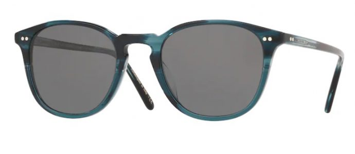 Oliver Peoples OV5414SU FORMAN L.A. Polarized 167281 maat 51-21