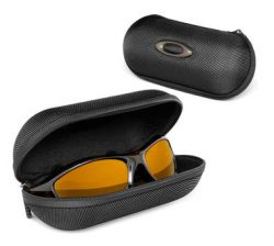 Oakley Large Soft Vault Black 07-025