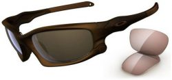 Oakley SPLIT JACKET Polarized OO9099-02