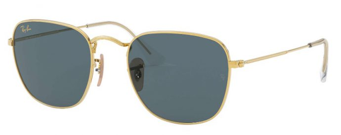 Ray-Ban RB3857 FRANK Legend Gold 9196/R5 maat 51-20