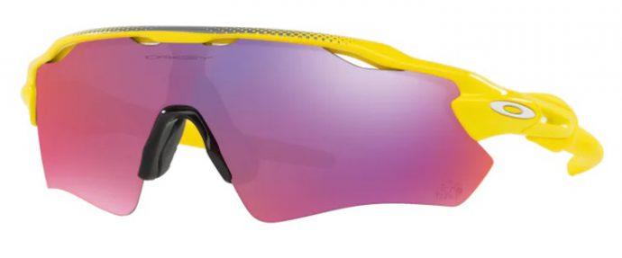Oakley RADAR EV PATH Tour de France OO9208-43