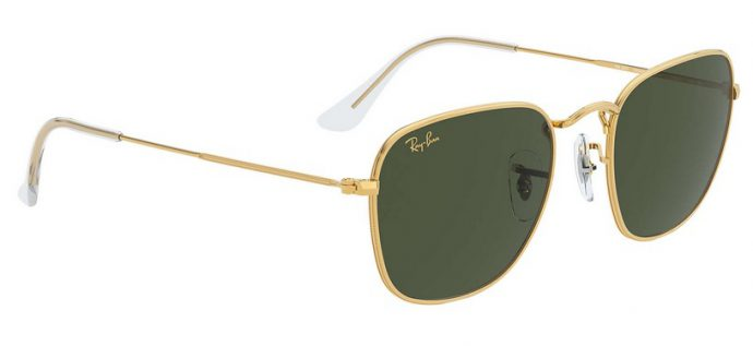 Ray-Ban RB3857 FRANK Legend Gold 9196/31 maat 51-20