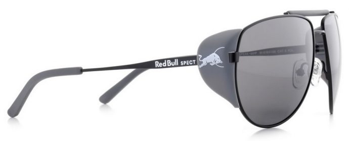 Red Bull Spect GRAYSPEAK 001 Polarized