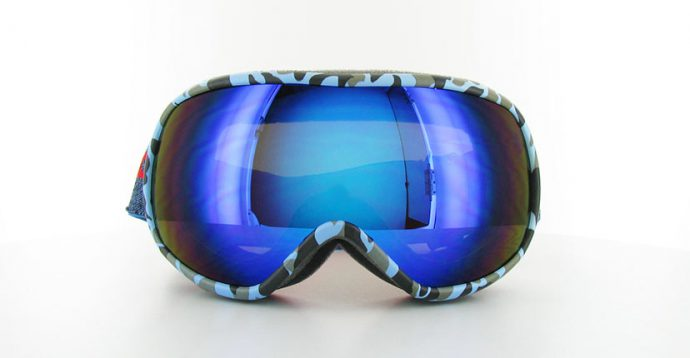 Vingino ARMY BLUE Snow Goggles