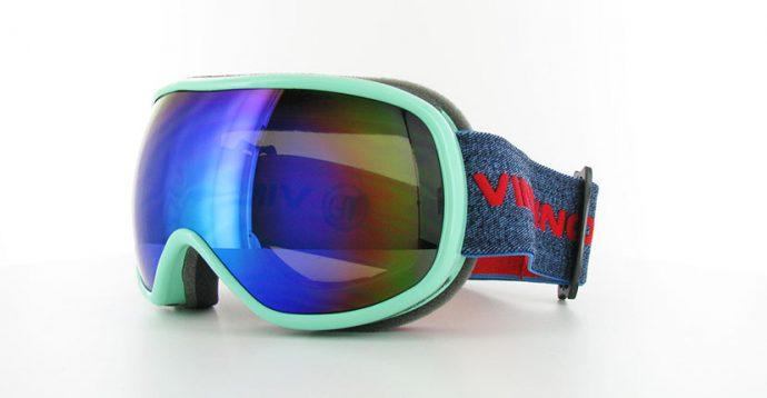 Vingino MAGNIFICENT MINT Snow Goggles