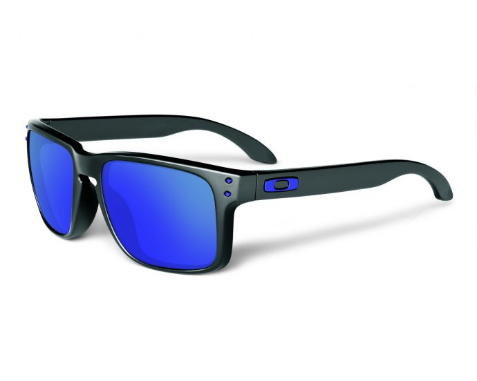 Oakley HOLBROOK TOXIC BLAST COLLECTION OO9102-76