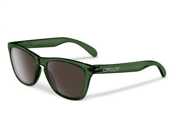 Oakley FROGSKINS INK COLLECTION OO9013-04