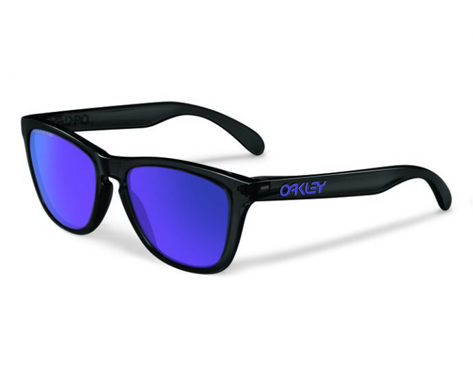 Oakley FROGSKINS INK COLLECTION POLARIZED OO9013-09