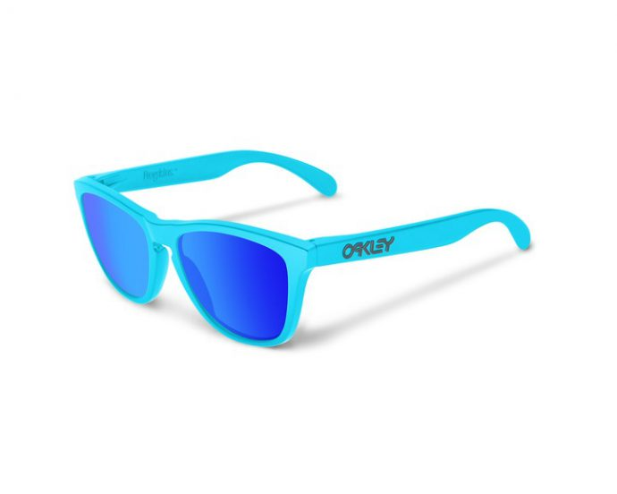Oakley FROGSKINS HEAVEN & EARTH OO9013-15