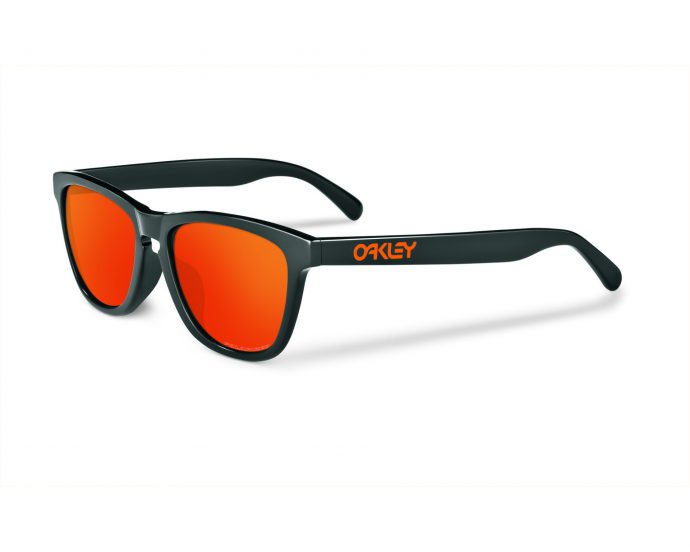 Oakley FROGSKINS TOXIC BLAST COLLECTION OO9013-31