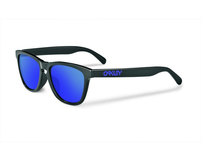Oakley FROGSKINS TOXIC BLAST COLLECTION OO9013-33
