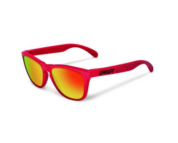 Oakley FROGSKINS B1B COLLECTION OO9013-48
