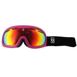 Bluetribe S-VISION PINK (kinder) Snow Goggles
